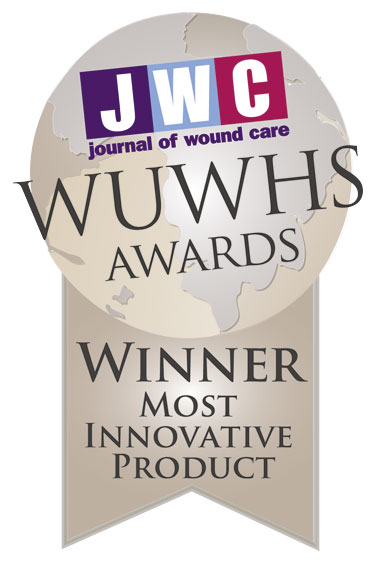 Most Innovative Product in Wound Care - Most Innovative Product in Wound Care