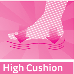 High Cushion